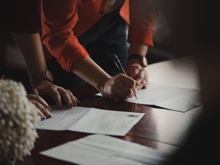 Smart Contracts : Définition