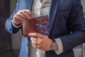 Trading : le Wallet