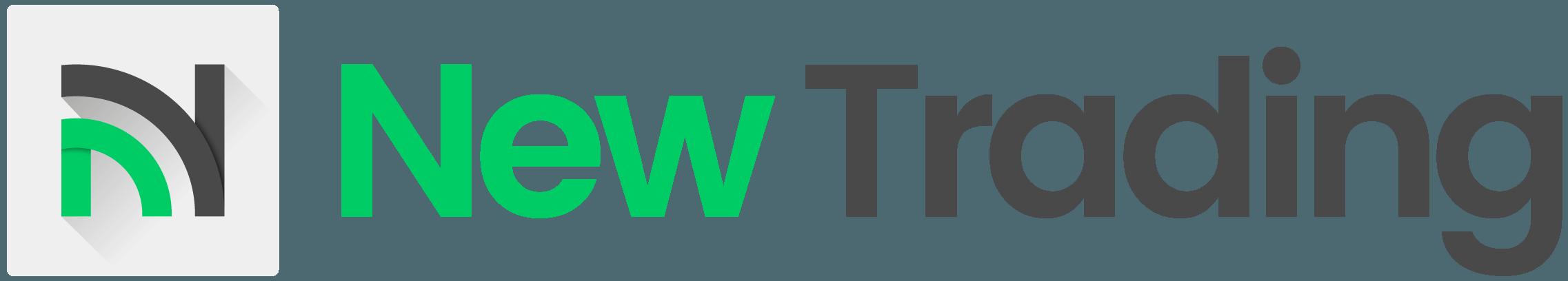 New Trading Logo