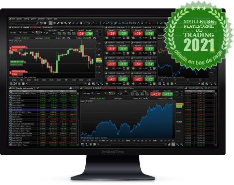 Votre compte de Trading virtuel