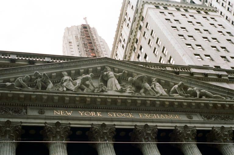 Opérateurs Financiers : NYSE et Euronext