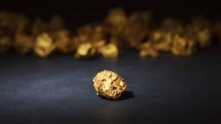 prix pièce d'or