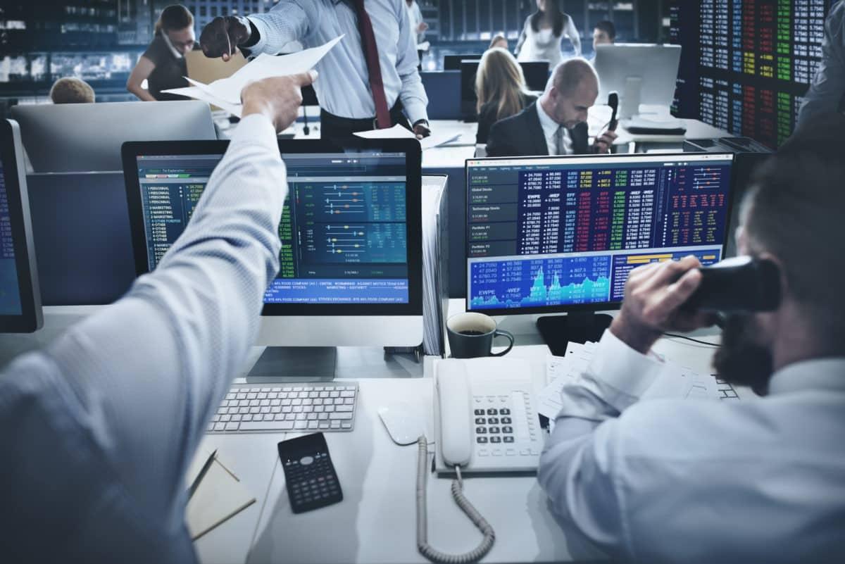 Les Meilleurs Brokers et Courtiers pour Trader en ligne