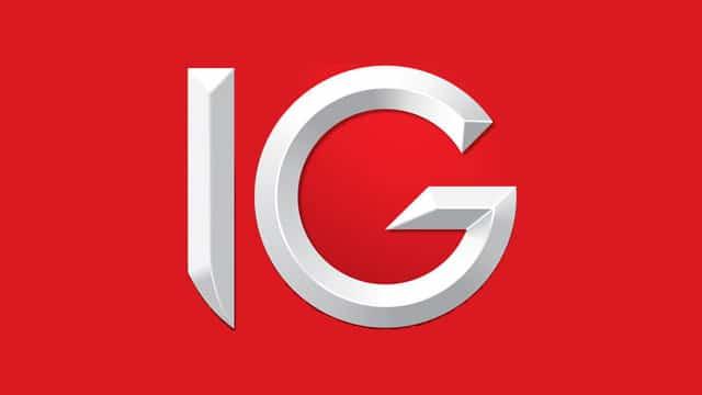Logo IG Markets