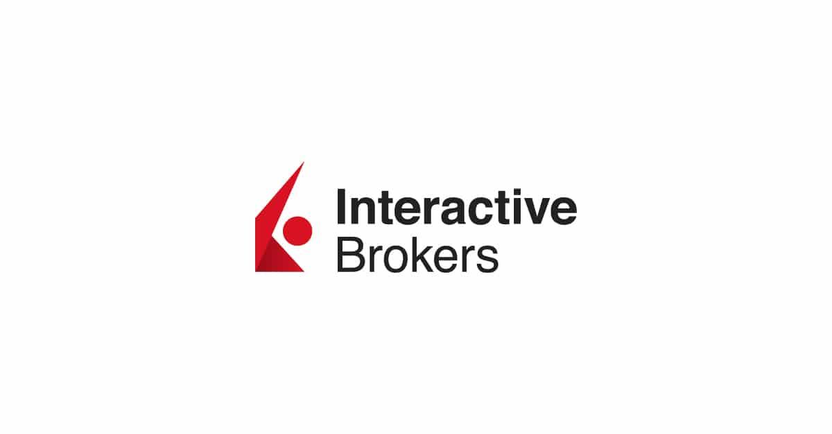 Compte de démonstration de Trading IB sponsorisé par ProReal Time