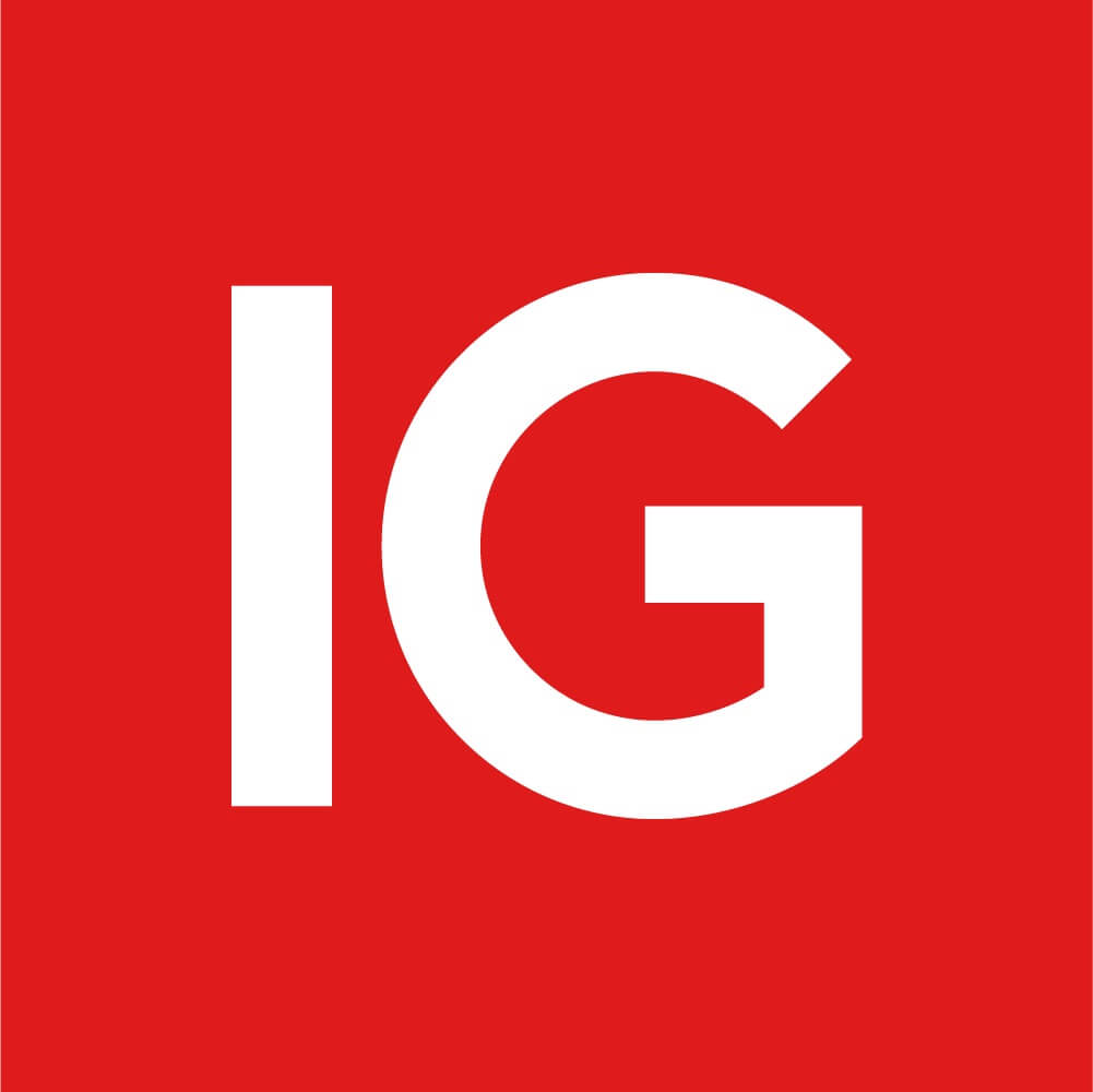 Compte démonstration de Trading IG sponsorisé par ProRealTime