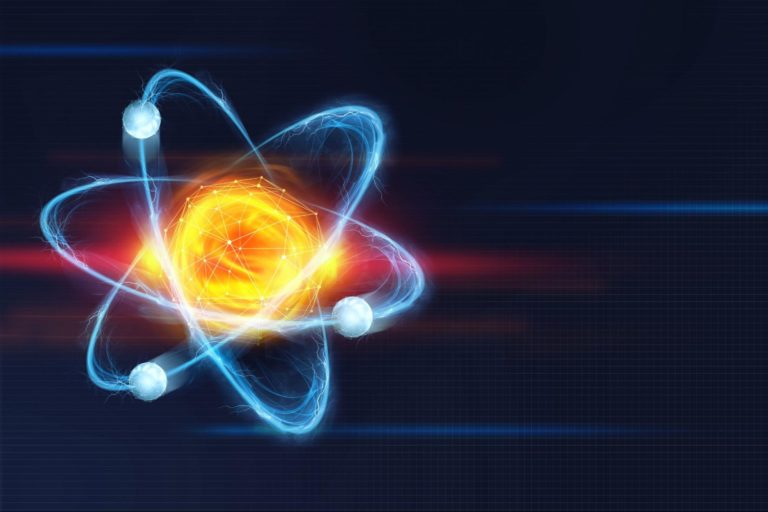Trading atomique